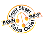 Front Street Sales Outlet Logo