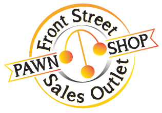 Front Street Sales Outlet Logo